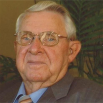 Gene Abbott