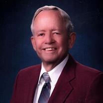 Mr.  Lynwood  Baldwin Jackson Jr.