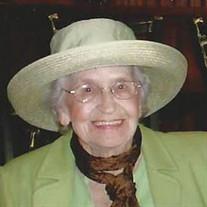 Virginia  Ann Raker