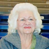 Pamela Jean Stritzel