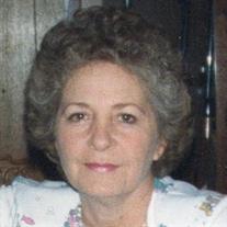 Judith Kay Greer