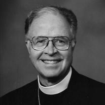 Rev Charles Hamilton Morris