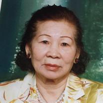 Bang  Thi Nguyen