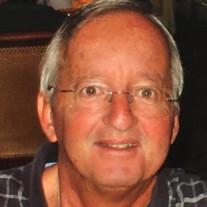 William F Moyer