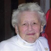 Katherina Barbara Rosner
