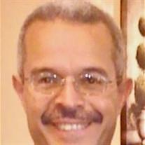 Mr Ramon Antonio Estevez Jr.