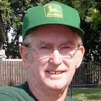 Lindell Ray Morrisett