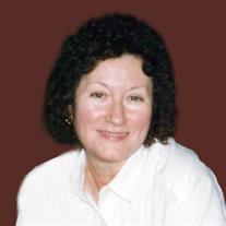Martha Lee Sexton
