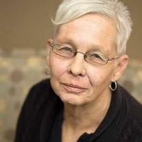 Donna Marie Holzman
