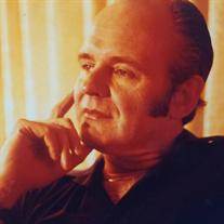 Donald Edward Hoffman
