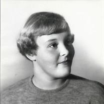 Carol Jane Kelly