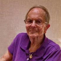 Dorothy  Richardson Sandstrom Heater