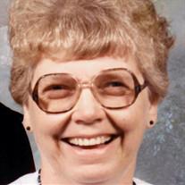 Frances Waller