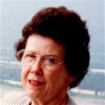 Colleen Gerstenberger