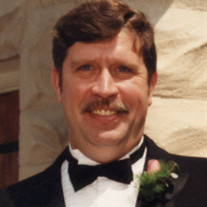Michael E. Bishop Sr.