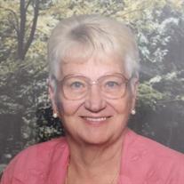 Delores Ann Pogliano