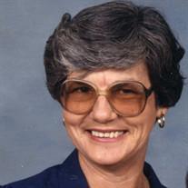 Mrs. Bettye Guillot Brocato