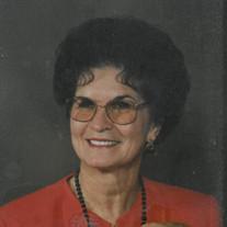 Bertha McTier Jay