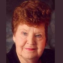 Dorothy Lee Janes