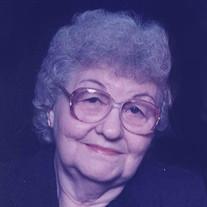Wanda L Fisher