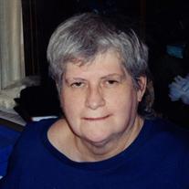 Anne Teresa Hayden