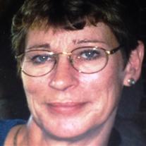 Cynthia  Lorraine  Williams