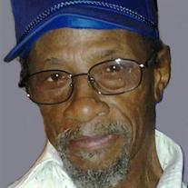 Charles Louis Lee Sr.