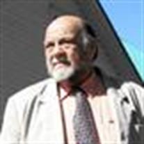 Rev. Dr. Richard Peter Don