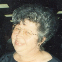 Marilyn Sue Fleming