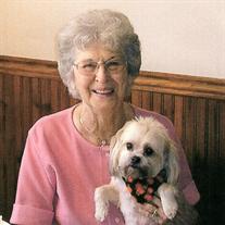 Elizabeth  Jane Bovee