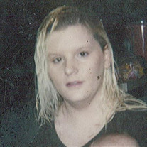 Melody Johnette Matthews  Cockrell