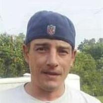Shawn Michael King