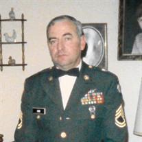 Frank Houston Cox Sr.
