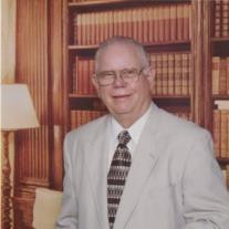 Wilbur T. Herrington