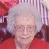 Beverly  Ann Greger
