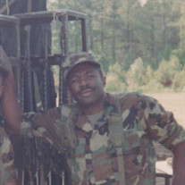 Sgt. Ronald Walton