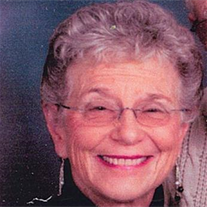 Marguerite  Mary Corn
