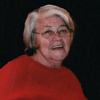 Margaret Louela Payne