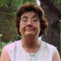 Neomia Victoria Bradshaw