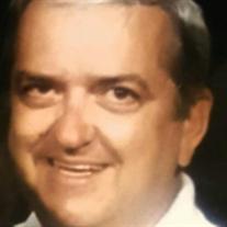 """Ronald """"Doc"""" Dean Thornburg"""