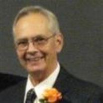 Reverend Dr. James P. Carcia III