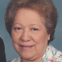 Rose  Mary Rodriguez