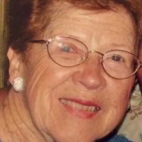 Marion V. Aiello