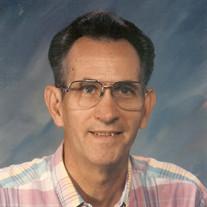James Arthur Kennett
