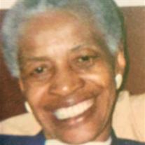 Louise D. Irvin