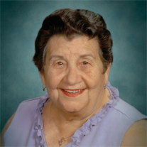 Esperanza Dominguez Mobley