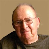 Herman A. Schroeder