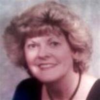 Mary Cress Porter