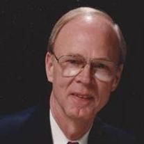 D Michael Bradley