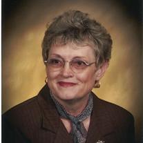 Donna Lou Grubbs